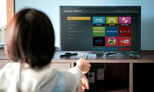 What are the latest Features Available in A Smart TV?