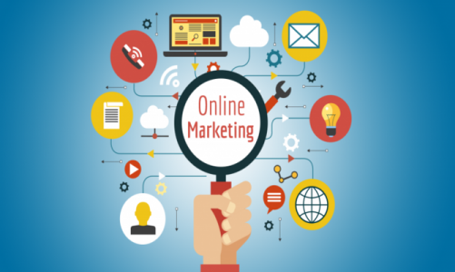 What things you need to look in a Digital Marketing Company?