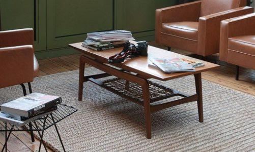 Everything about Natural Rugs