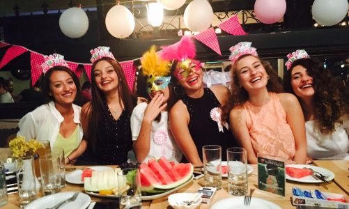 Ways to Celebrate your BFF's Birthday in Gurgaon