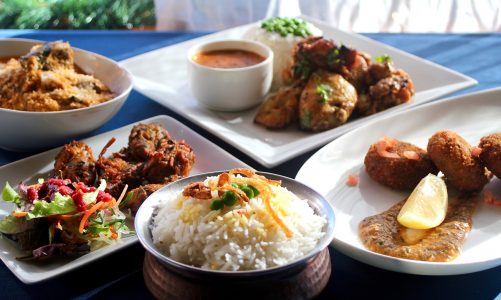 Indian food that you cannot just miss out