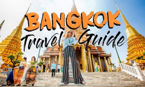 Complete Travel Guide To Thailand Trip