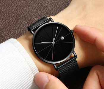 men slim watches online
