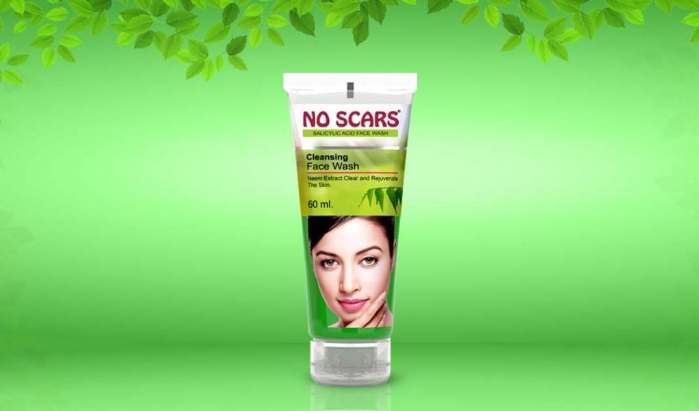 neem face wash