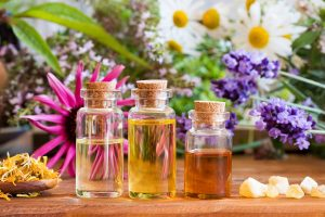 cypress oil benefits for hair