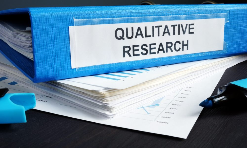 qualitative analysis tools