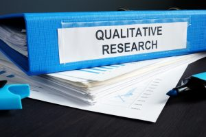 qualitative analysis tools