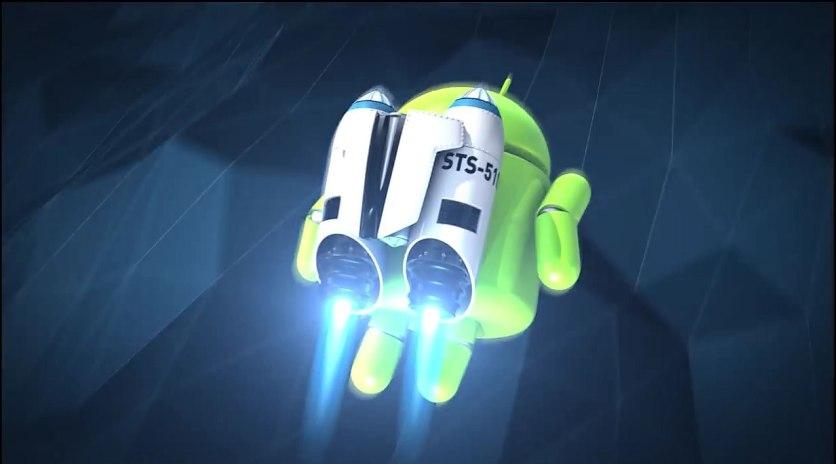 speedup android