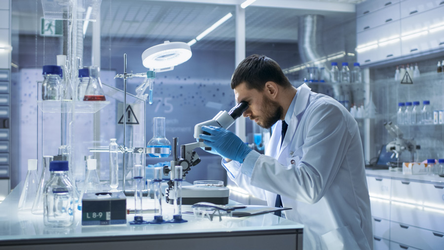 What is a pre-shipment lab test?