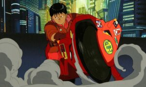 Superior Anime Movies You can Watch Today
