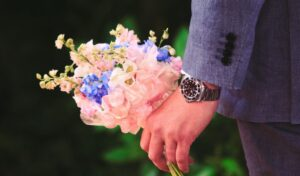 Express Your Feelings with Flowers