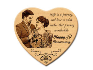 Rekindle The Love By Sending Romantic Anniversary Gifts in Chandigarh